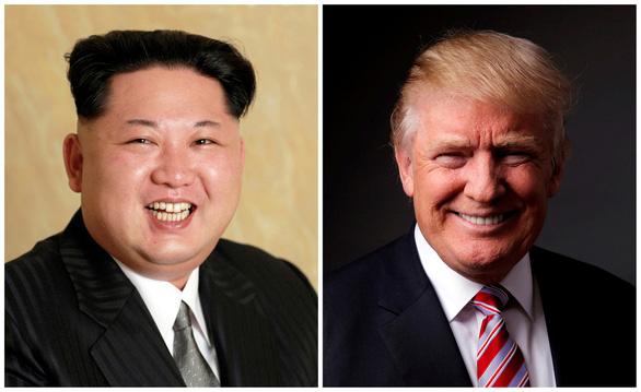Ông Trump và ông Kim Jong Un sẽ gặp nhau ở Hà Nội? - Ảnh 1.