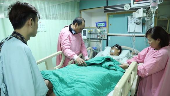 Miền đất hứa chuyện đau xót về người lao động Việt ở Đài Loan - Ảnh 6.