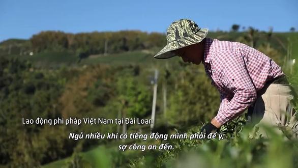 Miền đất hứa chuyện đau xót về người lao động Việt ở Đài Loan - Ảnh 2.