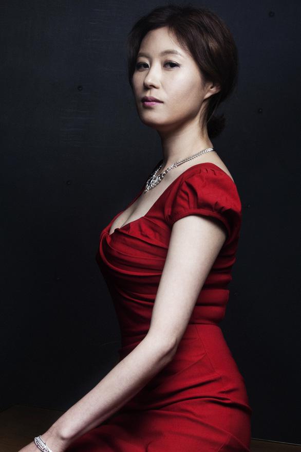 Tiết lộ con số chấn động về lạm dụng tình dục của điện ảnh Hàn - Ảnh 2.