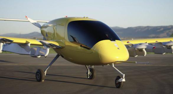 Vì sao thử nghiệm 'taxi bay' ở New Zealand? - Ảnh 4.
