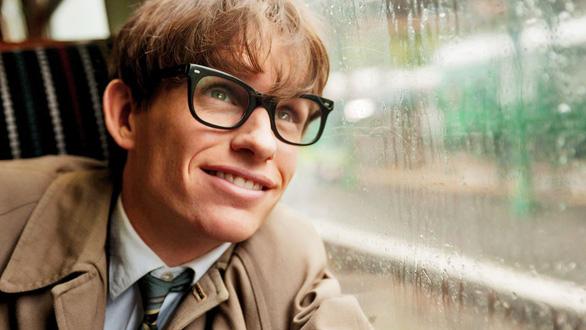 The Theory of Everything: cuộc đời Stephen Hawkingqua điện ảnh - Ảnh 10.