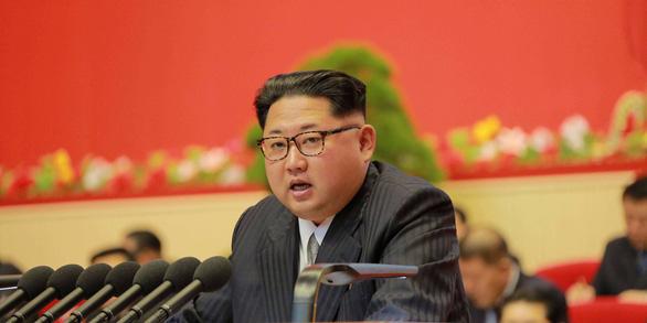 Ông Kim Jong Un có thể nghiêng về Mỹ vì không ưa Bắc Kinh? - Ảnh 2.