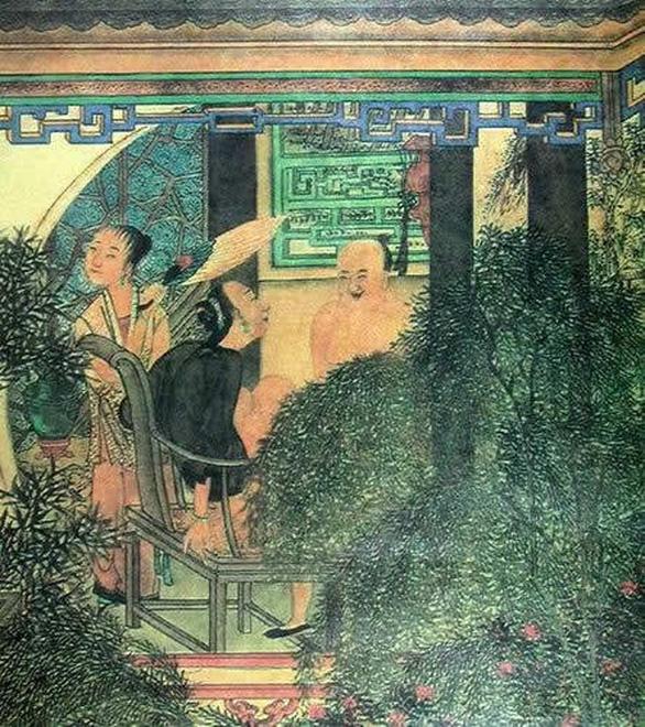 Đường Bá Hổ và văn hóa tình dục thời cổ đại Trung Quốc - Ảnh 8.