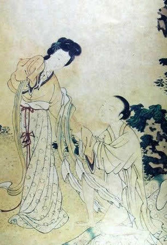 Đường Bá Hổ và văn hóa tình dục thời cổ đại Trung Quốc - Ảnh 10.