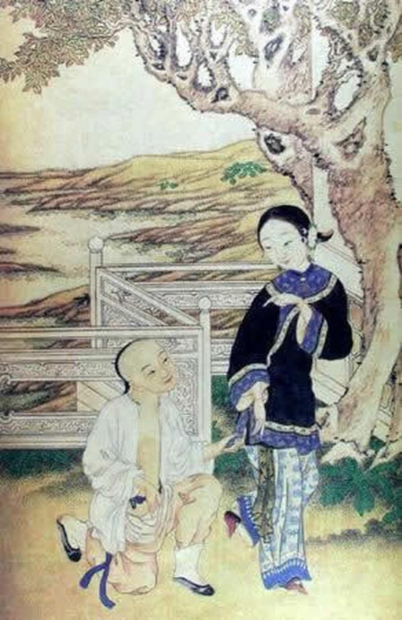 Đường Bá Hổ và văn hóa tình dục thời cổ đại Trung Quốc - Ảnh 11.