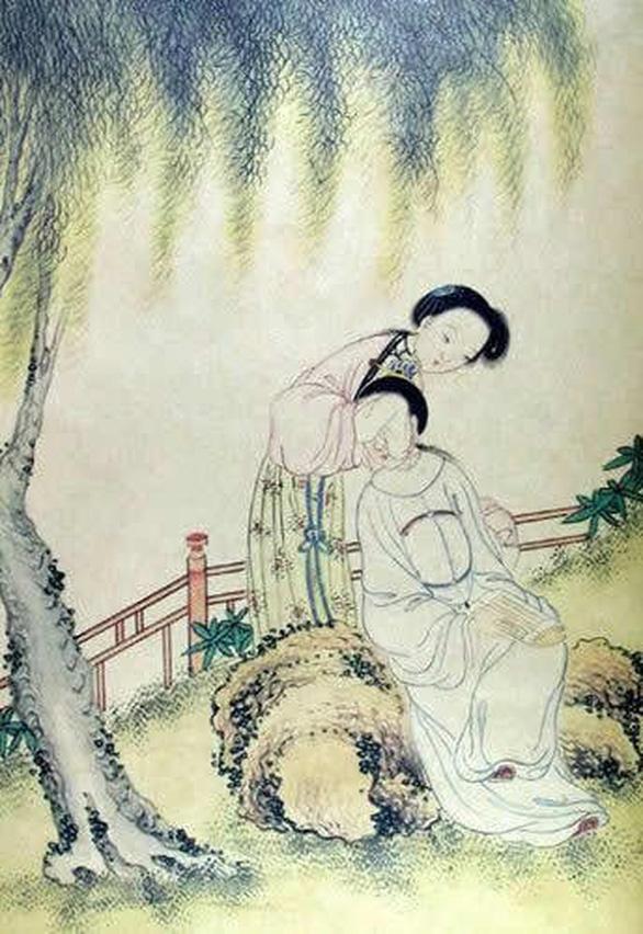 Đường Bá Hổ và văn hóa tình dục thời cổ đại Trung Quốc - Ảnh 12.