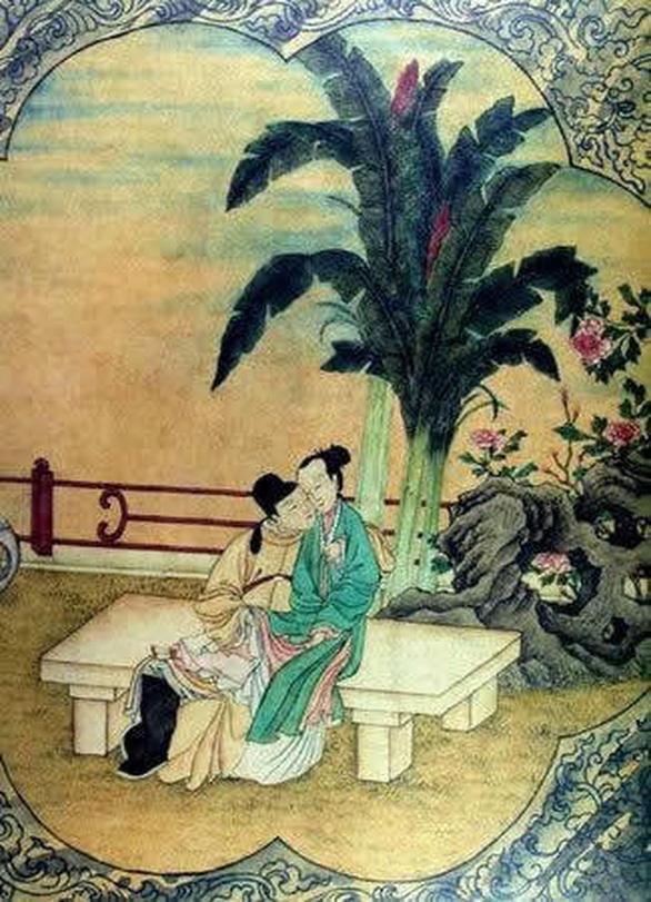 Đường Bá Hổ và văn hóa tình dục thời cổ đại Trung Quốc - Ảnh 13.