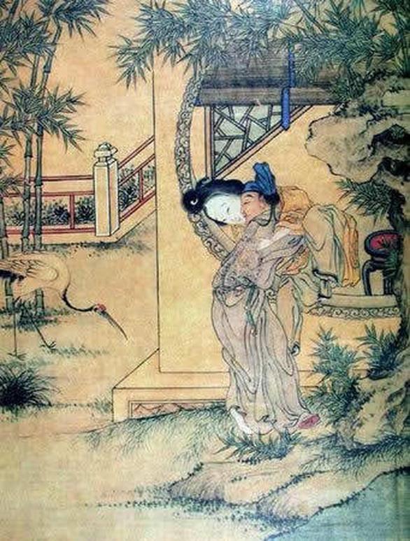 Đường Bá Hổ và văn hóa tình dục thời cổ đại Trung Quốc - Ảnh 14.