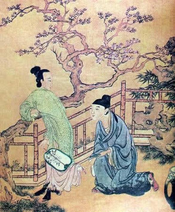 Đường Bá Hổ và văn hóa tình dục thời cổ đại Trung Quốc - Ảnh 15.