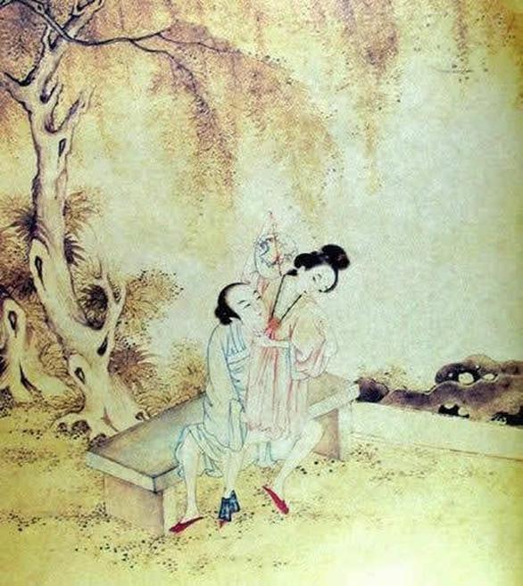 Đường Bá Hổ và văn hóa tình dục thời cổ đại Trung Quốc - Ảnh 16.