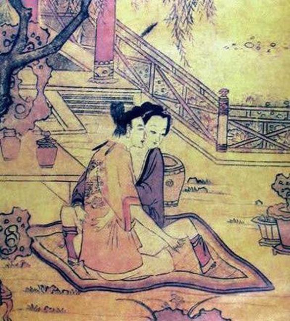 Đường Bá Hổ và văn hóa tình dục thời cổ đại Trung Quốc - Ảnh 6.