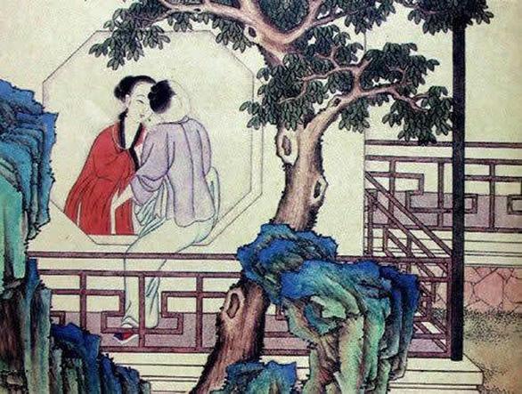 Đường Bá Hổ và văn hóa tình dục thời cổ đại Trung Quốc - Ảnh 18.