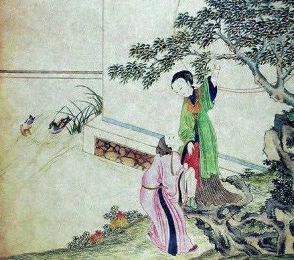 Đường Bá Hổ và văn hóa tình dục thời cổ đại Trung Quốc - Ảnh 19.