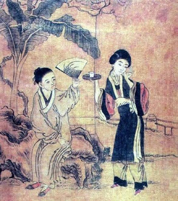 Đường Bá Hổ và văn hóa tình dục thời cổ đại Trung Quốc - Ảnh 20.