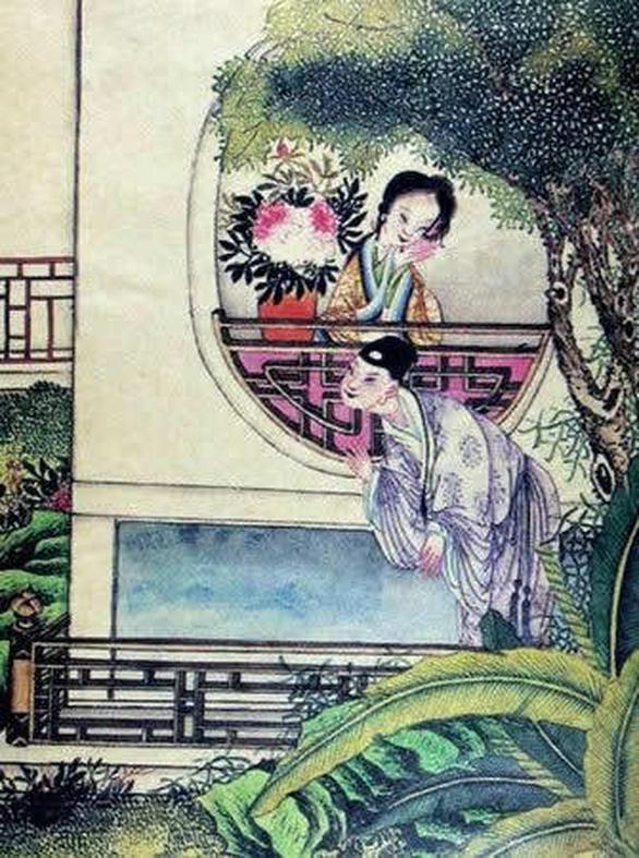 Đường Bá Hổ và văn hóa tình dục thời cổ đại Trung Quốc - Ảnh 21.