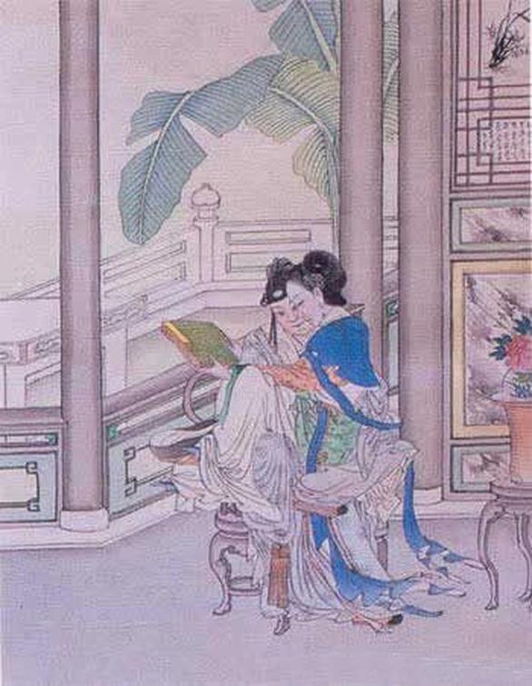 Đường Bá Hổ và văn hóa tình dục thời cổ đại Trung Quốc - Ảnh 22.