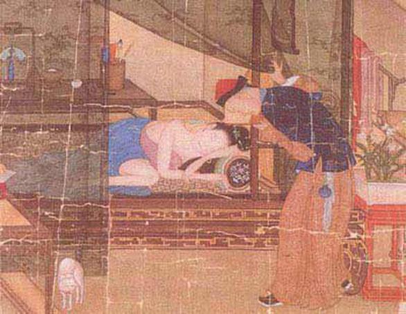 Đường Bá Hổ và văn hóa tình dục thời cổ đại Trung Quốc - Ảnh 24.