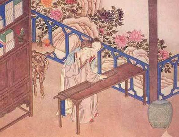 Đường Bá Hổ và văn hóa tình dục thời cổ đại Trung Quốc - Ảnh 25.