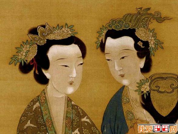 Đường Bá Hổ và văn hóa tình dục thời cổ đại Trung Quốc - Ảnh 2.