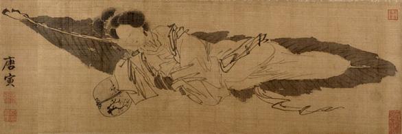 Đường Bá Hổ và văn hóa tình dục thời cổ đại Trung Quốc - Ảnh 4.