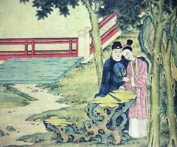 Đường Bá Hổ và văn hóa tình dục thời cổ đại Trung Quốc - Ảnh 26.