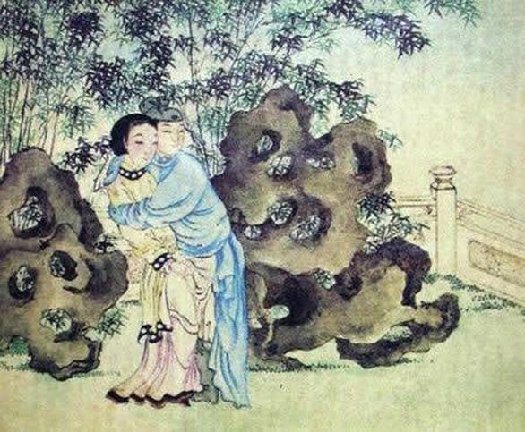 Đường Bá Hổ và văn hóa tình dục thời cổ đại Trung Quốc - Ảnh 27.