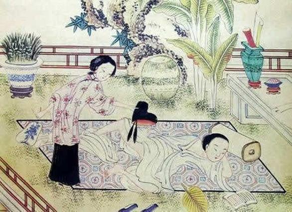 Đường Bá Hổ và văn hóa tình dục thời cổ đại Trung Quốc - Ảnh 28.