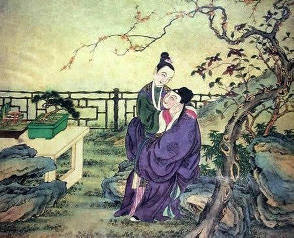 Đường Bá Hổ và văn hóa tình dục thời cổ đại Trung Quốc - Ảnh 29.