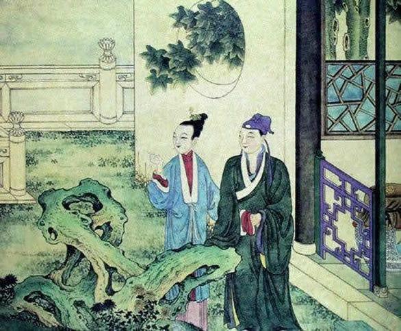 Đường Bá Hổ và văn hóa tình dục thời cổ đại Trung Quốc - Ảnh 30.