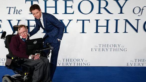 Định mệnh nghiệt ngã của thiên tài vật lý Stephen Hawking - Ảnh 9.