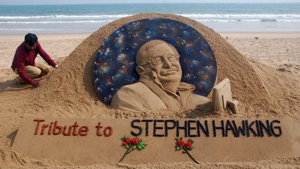 Định mệnh nghiệt ngã của thiên tài vật lý Stephen Hawking - Ảnh 6.