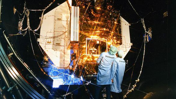Những lần rơi vệ tinh khiến Trái đất thót tim - Ảnh 7.
