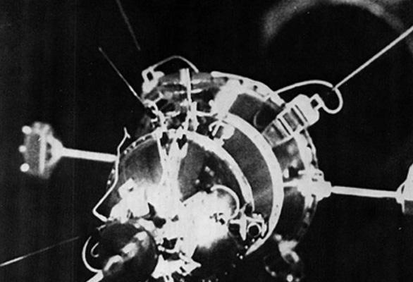 Những lần rơi vệ tinh khiến Trái đất thót tim - Ảnh 3.