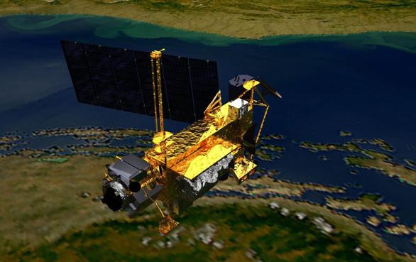 Những lần rơi vệ tinh khiến Trái đất thót tim - Ảnh 8.