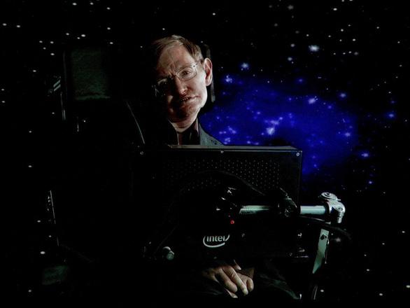 Định mệnh nghiệt ngã của thiên tài vật lý Stephen Hawking - Ảnh 1.