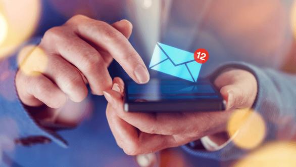 Nên dùng email tiếp thị sao cho hiệu quả? - Ảnh 2.
