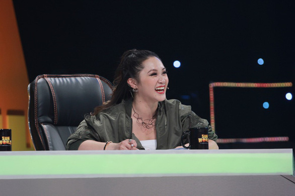 Nữ võ sĩ Gemma Nguyễn: Học võ vì mê Thần điêu đại hiệp - Ảnh 2.