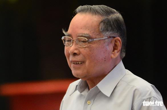 Nguyên Thủ tướng Phan Văn Khải từ trần ở tuổi 85 - Ảnh 1.