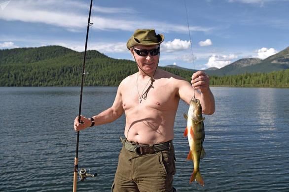 Vì sao ông Putin sẽ đắc cử Tổng thống Nga? - Ảnh 2.