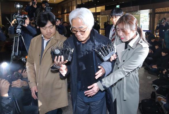 Giám đốc nhà hát Hàn Quốc bị triệu tập vì tấn công tình dục - Ảnh 1.