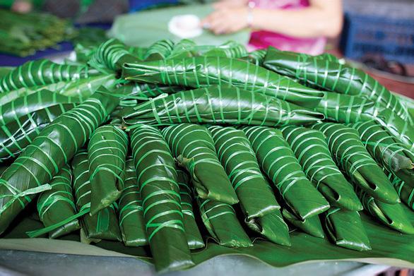 Bản sắc Việt: Nhớ bánh răng bừa - Ảnh 1.