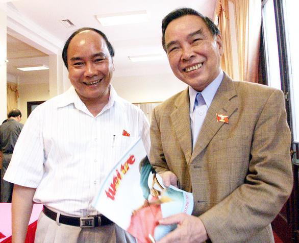 Ba bài học quý nguyên Thủ tướng Phan Văn Khải để lại cho thế hệ sau - Ảnh 1.