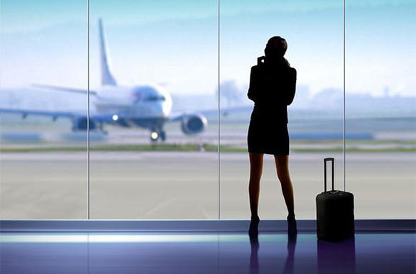 Quá cảnh sân bay: làm sao đỡ mệt mỏi? - Ảnh 1.