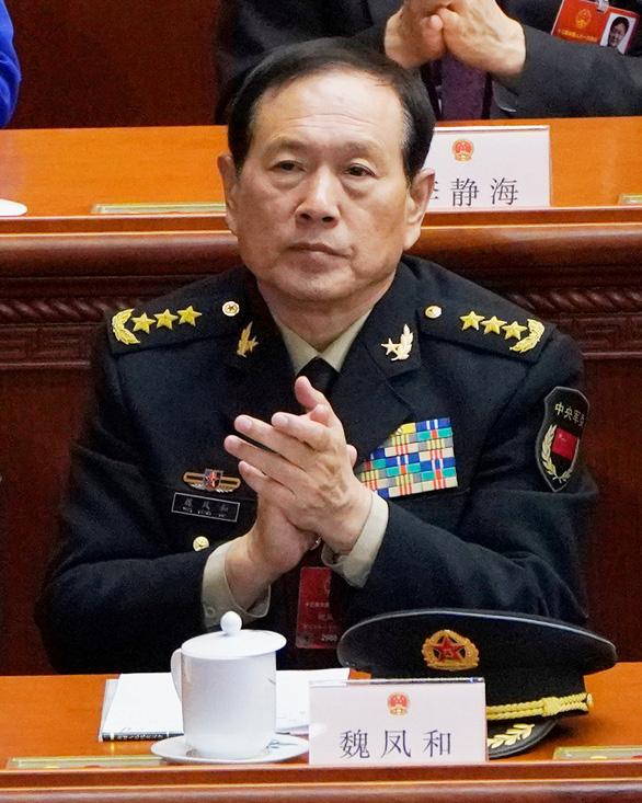 Ai là ngôi sao mới nổi trong chính trường Trung Quốc? - Ảnh 2.