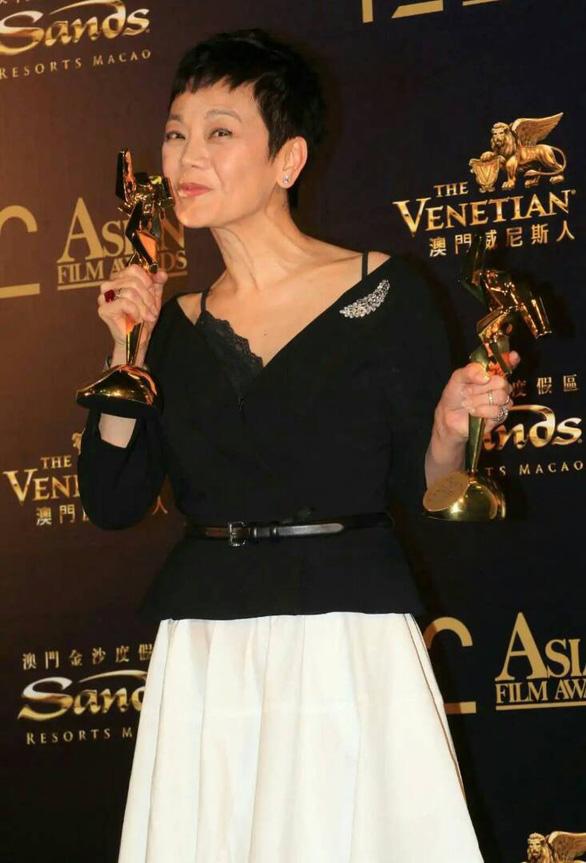 Cổ Thiên Lạc đăng quang Ảnh đế giải thưởng điện ảnh châu Á - Ảnh 8.