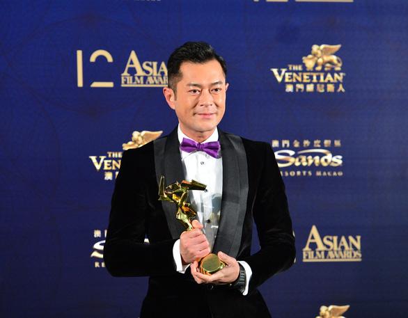 Cổ Thiên Lạc đăng quang Ảnh đế giải thưởng điện ảnh châu Á - Ảnh 7.
