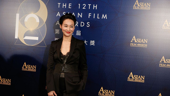 Cổ Thiên Lạc đăng quang Ảnh đế giải thưởng điện ảnh châu Á - Ảnh 4.