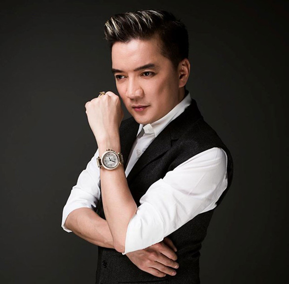 Thanh Lam, Đàm Vĩnh Hưng cùng cùng trở lại với nhạc Phú Quang - Ảnh 3.
