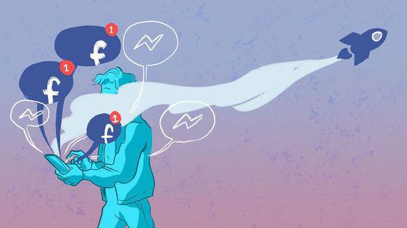 Cách kiểm tra và xóa ứng dụng truy cập dữ liệu Facebook của bạn - Ảnh 1.